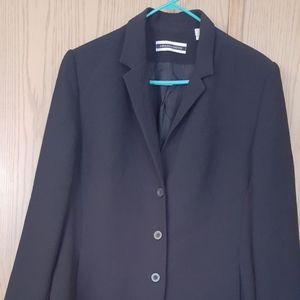 Beautiful long blazer